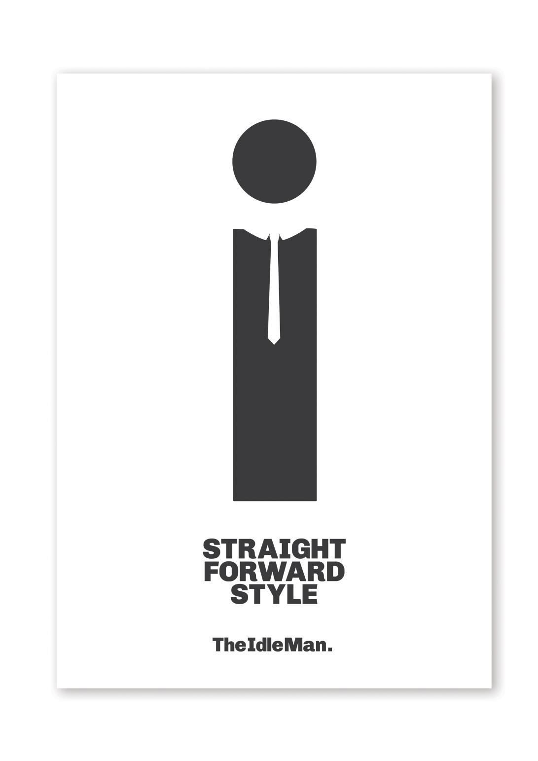 Poster gradient